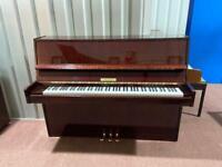 Stunning high gloss Reichstein piano