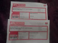 E L O EXPERIENCE CONCERT TICKETS