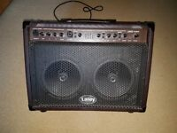 Acoustic Guitar Amplifier Ukulele Amplifier. Laney