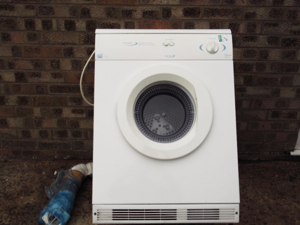 Tumble Dryer White Knight in North Hykeham Lincolnshire  : 86 from www.gumtree.com size 1024 x 768 jpeg 82kB