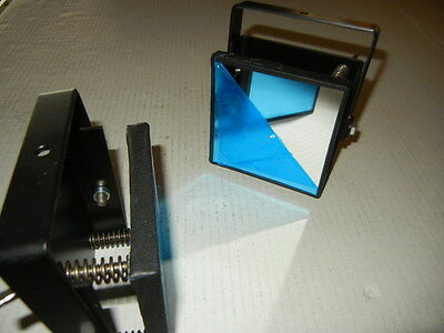 Laser Optics Laser Light Show Bounce Mirror 8 X 8 With First Surface Mirror