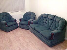 Cheap 3 piece suite