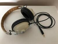 Panasonic Retro headphones