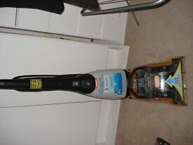 Vax Rapide Carpet Washer Classic