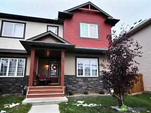 $349,500 - Townhouse for sale in Spruce Grove