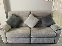 Sofa & chair - free