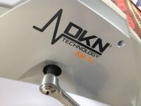 DKN Ergometer AM5i Exercise Bike