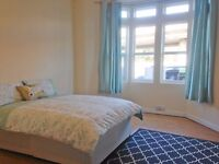 Newly Decorated and Fully Furnished 3 Bedroom Garden Flat in Eastville
