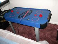 Electric Air hockey table