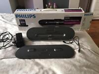 Philips Speaker Docking Station