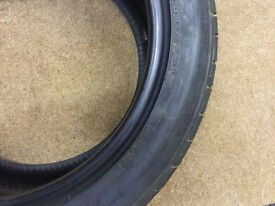 255 45 ZR 18 BRAND NEW Dunlop tyre, never used 99Y