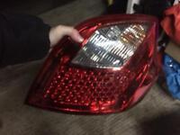 Kia car light - model unknown