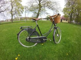 a1a6fea9200d Pashely Princess Sovereign Vintage Ladies Bicycle