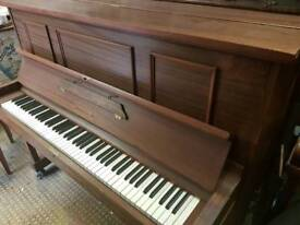 Attractive overstrung piano CAMDENPIANORESCUE can deliver