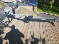 Concept 2 Model C great condition home use only - no monitor