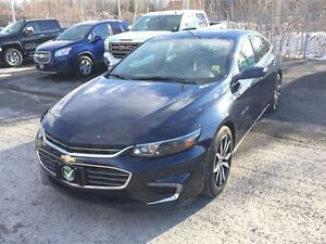 2016 Chevrolet Malibu LT LEATHER SUNROOF NAVIGATION!!!