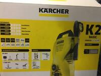 Karcher pressure washer car kit brand new