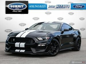 2016 Ford Mustang Shelby GT350Ford PremiumCare Warranty Till 202
