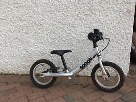 Scoot Ridgeback Balance bike