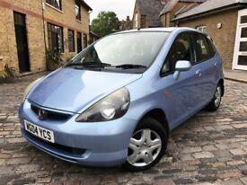 Honda Jazz 1.4 i-DSI SE 5dr, p/x welcome **FULL S/H**6 MONTHS WARRANTY* 2004 (04 reg), Hatchback