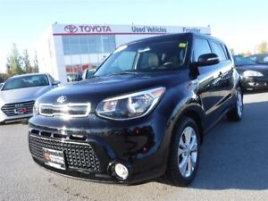 2016 Kia Soul EX Heated Seats & Mirrors\Bluetooth\Keyless Entry