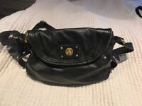 Marc Jacob black handbag
