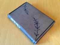 Antique rare book. The Log House by the Lake by W H G Kingston circa 1880