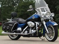 2008 Harley-Davidson FLHRC Road King Classic  ONLY $42 Week  ONL
