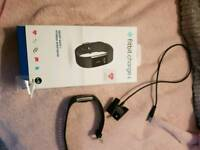 Fitbit charge 2. Excellent condition