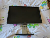 "24"" 1440p Monitor Perfect condition. Ideal for a home office."