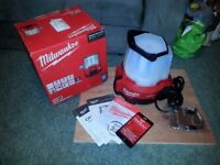 Milwaukee M18 TrueView Compact Single Pack Site Light Brand new !!!