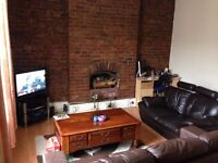 double to let in ilford 2 mins from the station