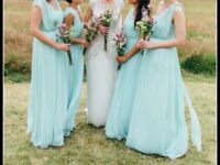 4 Beautiful Multiway Bridesmaid Dresses