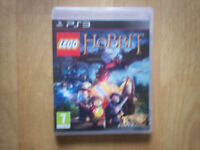 PSP3 GAME THE HOBBIT LEGO
