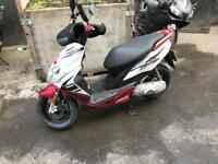 Yamaha jog 50cc 2013