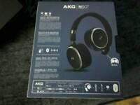 AKG N60 wireless headphones ( brand new ) boxed