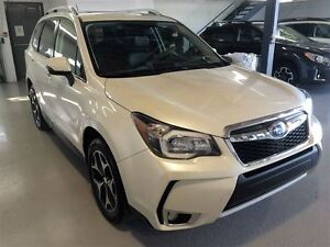 2014 Subaru Forester 2.0XT Limited * Toit panoramique*