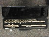 Armstrong beginner flute