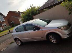 Vauxhall Astra 1.7 diesel full m.o.t!
