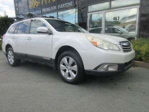 2010 Subaru Outback 2.5L AWD W/ ALLOYS HEATED SEATS SUNROOF ROOF