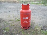 Flo Gas 'FULL' 19kg Propane gas bottle, can be delivered