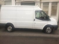 Man and Van for removals and other jobs competitive price Guatanteed!!