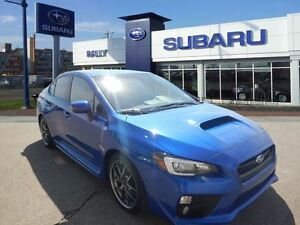2016 Subaru WRX STi Sport Tech *Lease Return*Low Km