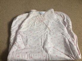 Toddler sleep bag 18-36 month
