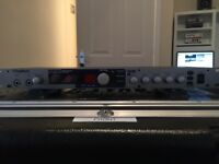 Digitech GSP1101 Effects Processor and Control 2 Foot Controller