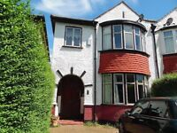 LARGE 3 BEDROOM SEMI-DETACHED HOUSE