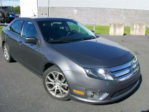 2011 Ford Fusion SEL==INSPECTION COMPLETE