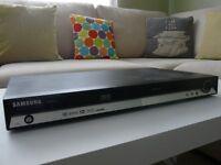 samsung dvd player recorder hdmi