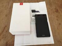OnePlus 3 in Silver, 6GB RAM, octa snapdragon 820 processor