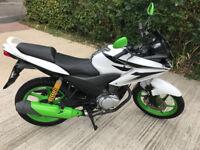Honda CBF 125cc 61 Plate *learner legal* *New MOT Sept '19* £900 SENSIBLE Offers only considered